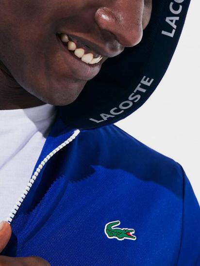 Кофта Lacoste - фото