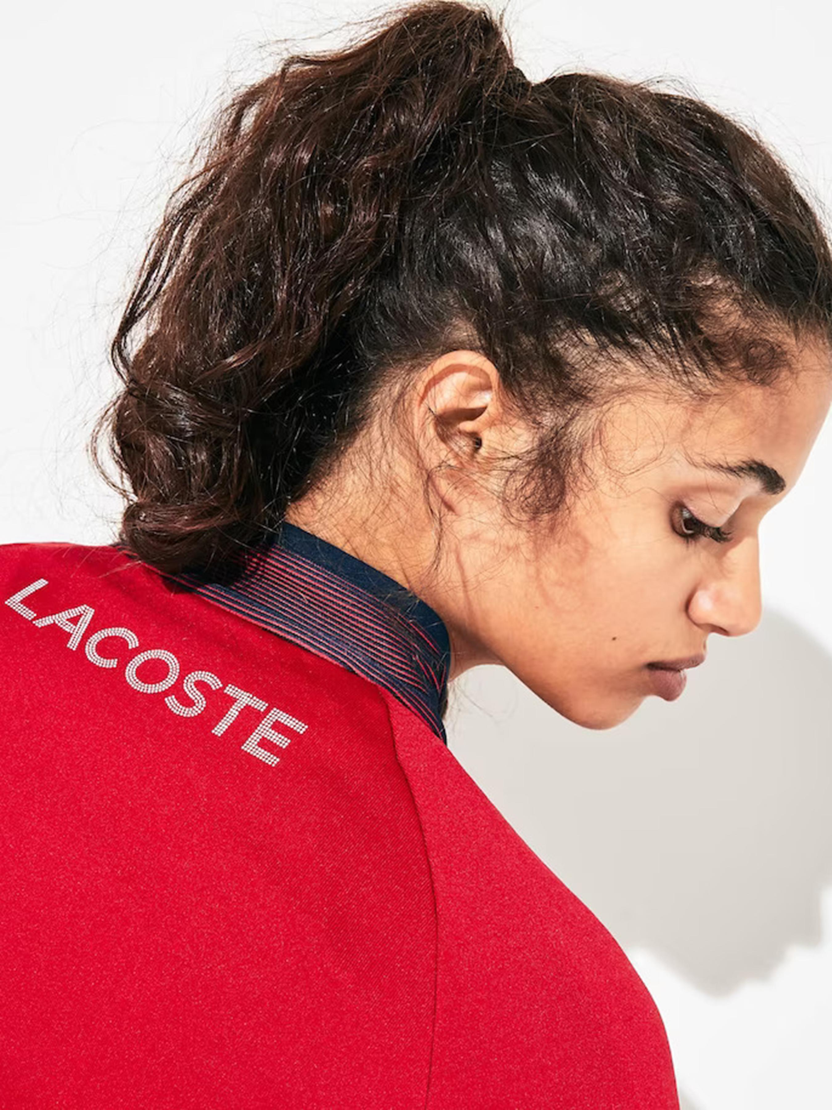 Пайта женские Lacoste модель 2Y138 , 2017