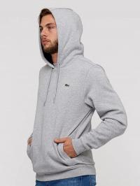 Кофти та светри чоловічі Lacoste модель SH2128MNC - фото