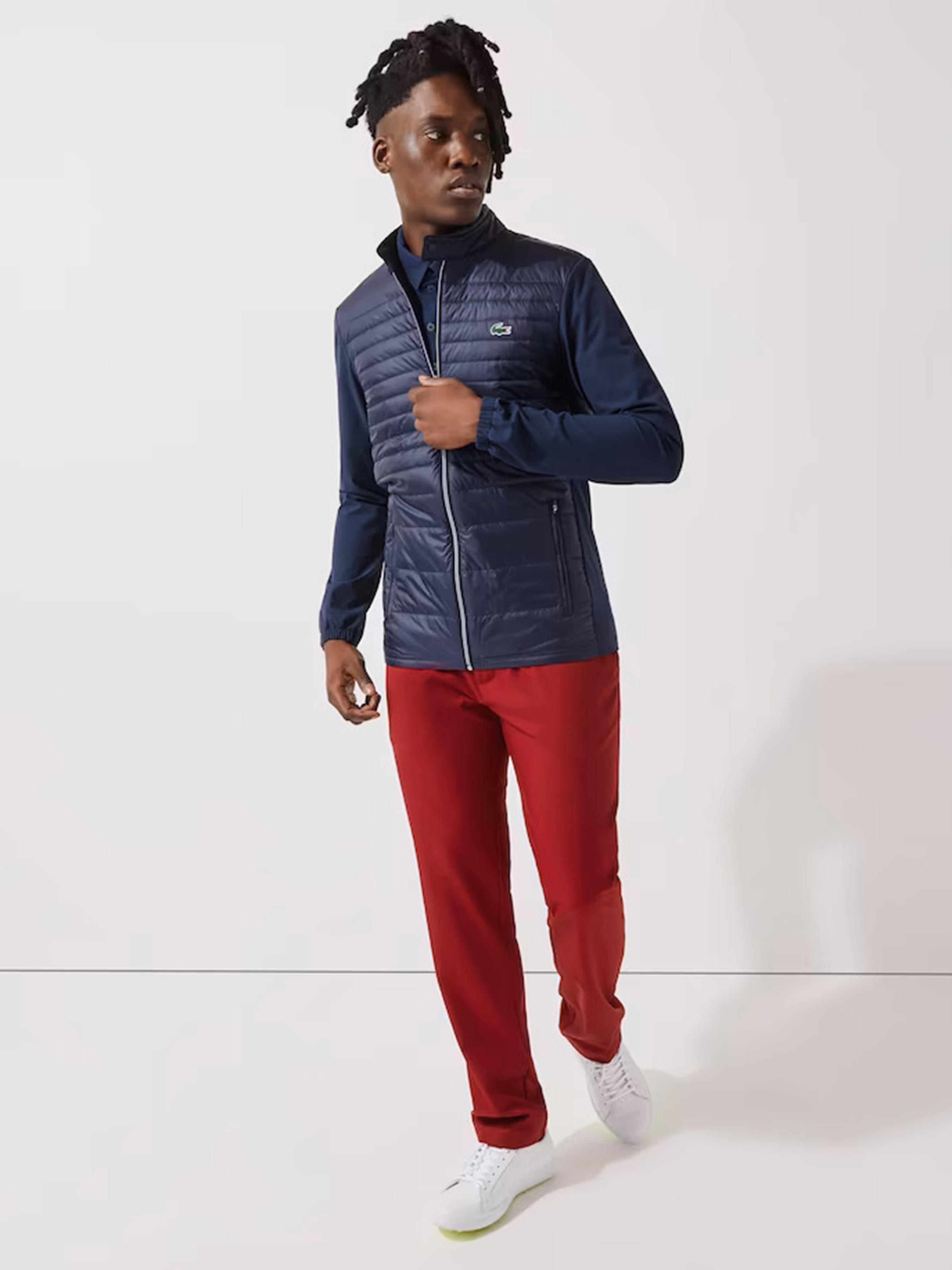 Lacoste Кофти та светри чоловічі модель BH0081R26 якість, 2017
