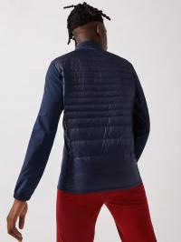 Lacoste Кофти та светри чоловічі модель BH0081R26 , 2017