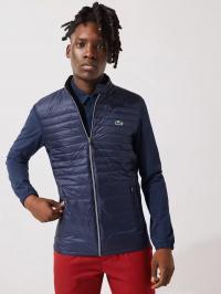 Lacoste Кофти та светри чоловічі модель BH0081R26 характеристики, 2017