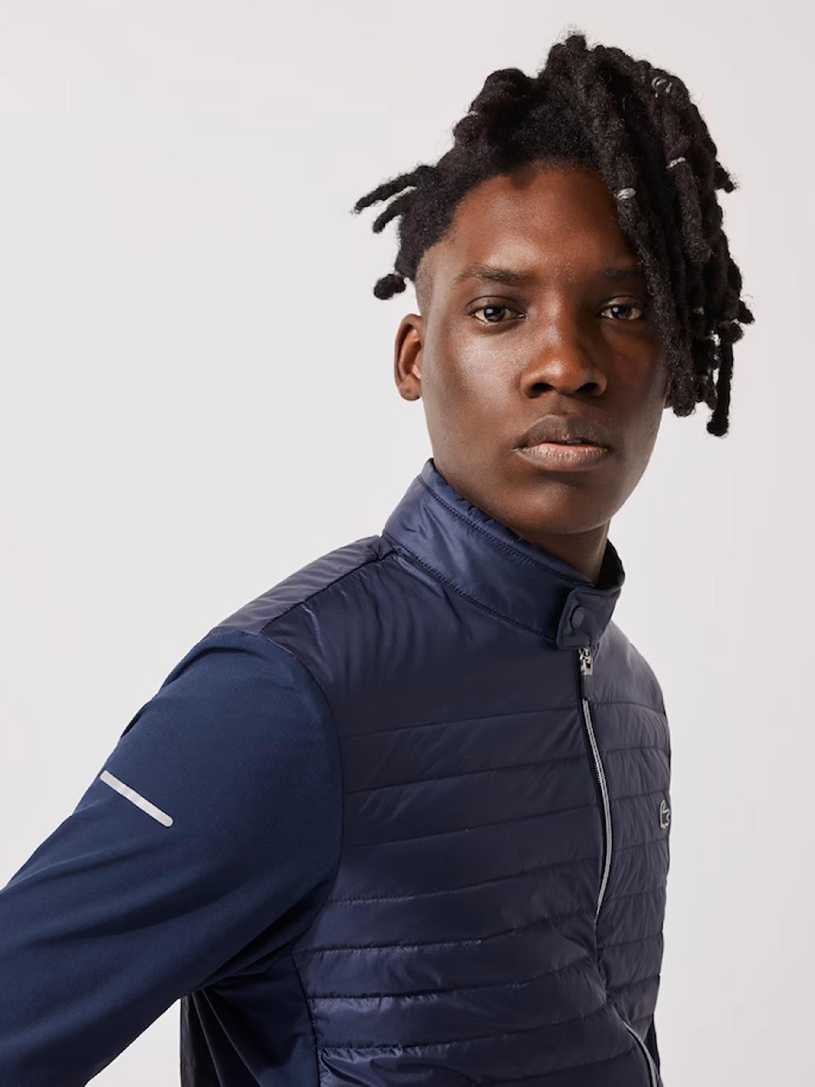 Lacoste Кофти та светри чоловічі модель BH0081R26 придбати, 2017