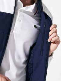 Кофти та светри чоловічі Lacoste модель BH8839525 - фото