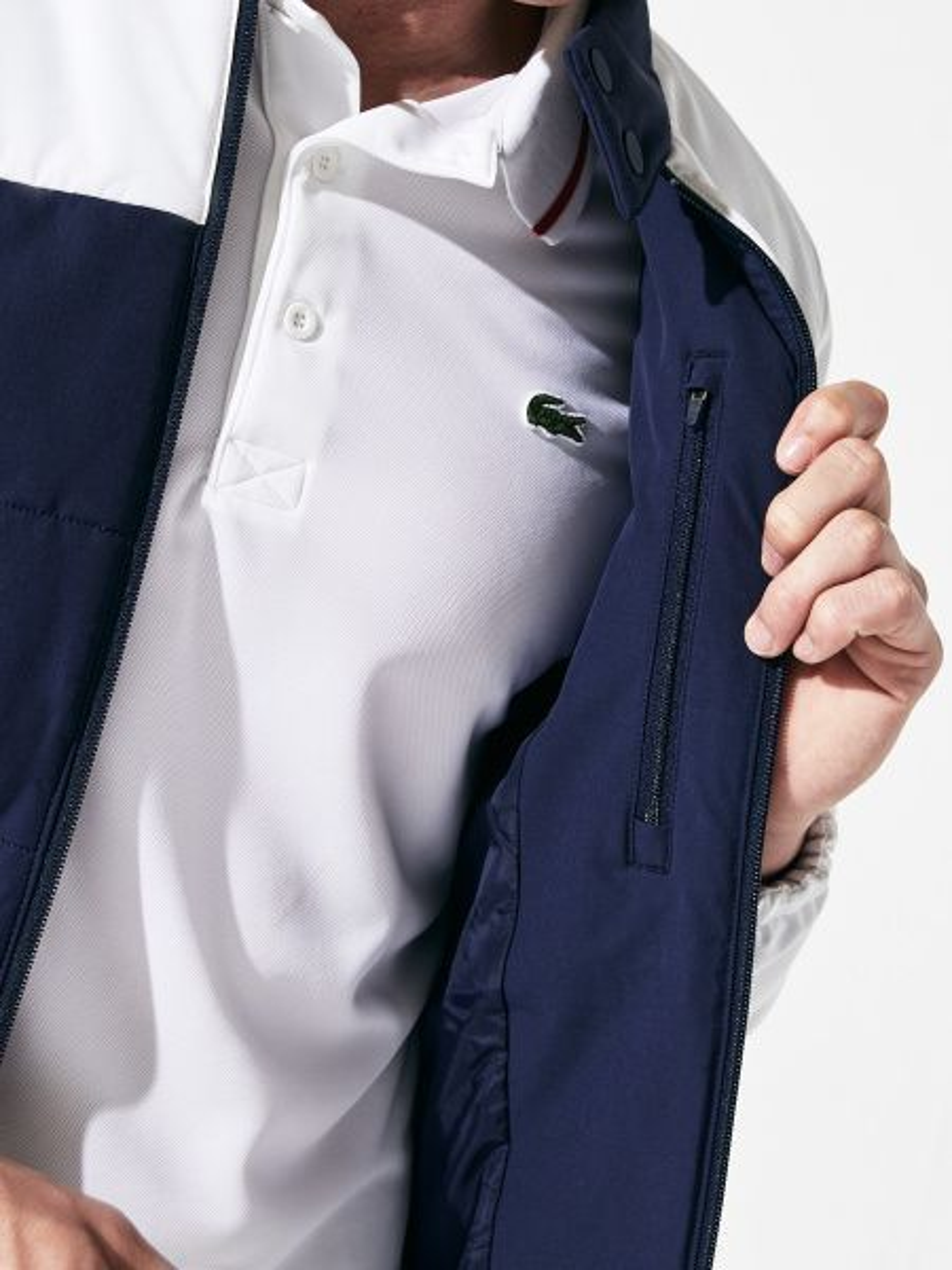 Lacoste Кофти та светри чоловічі модель BH8839525 купити, 2017