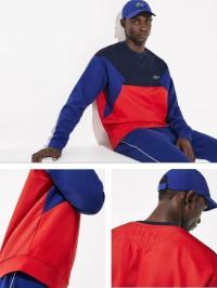 Кофты и свитера мужские Lacoste модель SH164140F , 2017