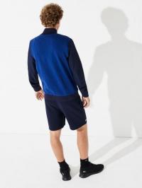 Кофты и свитера мужские Lacoste модель 2Y160 цена, 2017