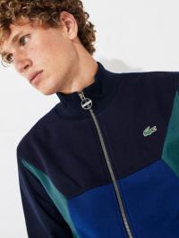 Кофты и свитера мужские Lacoste модель 2Y160 , 2017