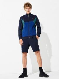 Кофты и свитера мужские Lacoste модель 2Y160 отзывы, 2017