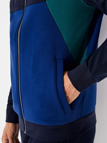 Кофты и свитера мужские Lacoste модель 2Y160 приобрести, 2017