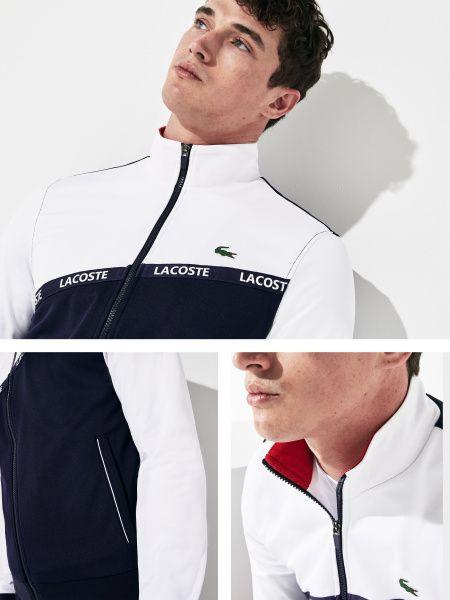 Lacoste Кофти та светри чоловічі модель SH8651A10 придбати, 2017