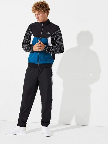 Спортивный костюм мужские Lacoste модель 2Y163 приобрести, 2017