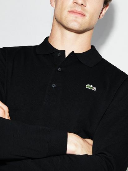 Поло мужские Lacoste модель 2Y167 купить, 2017