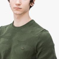 Lacoste Кофти та светри чоловічі модель AH090202Y купити, 2017