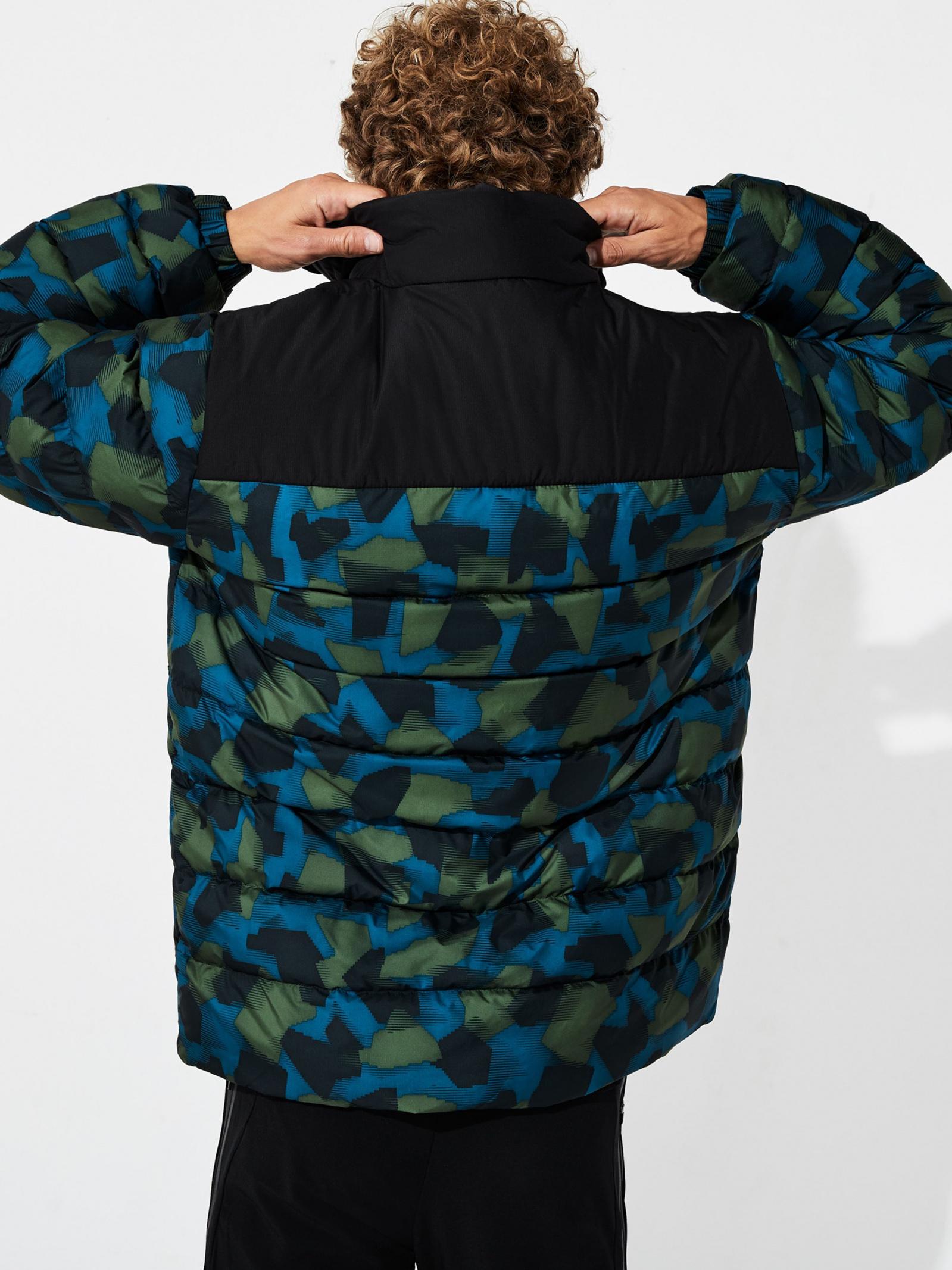 Куртка мужские Lacoste модель 2Y171 приобрести, 2017