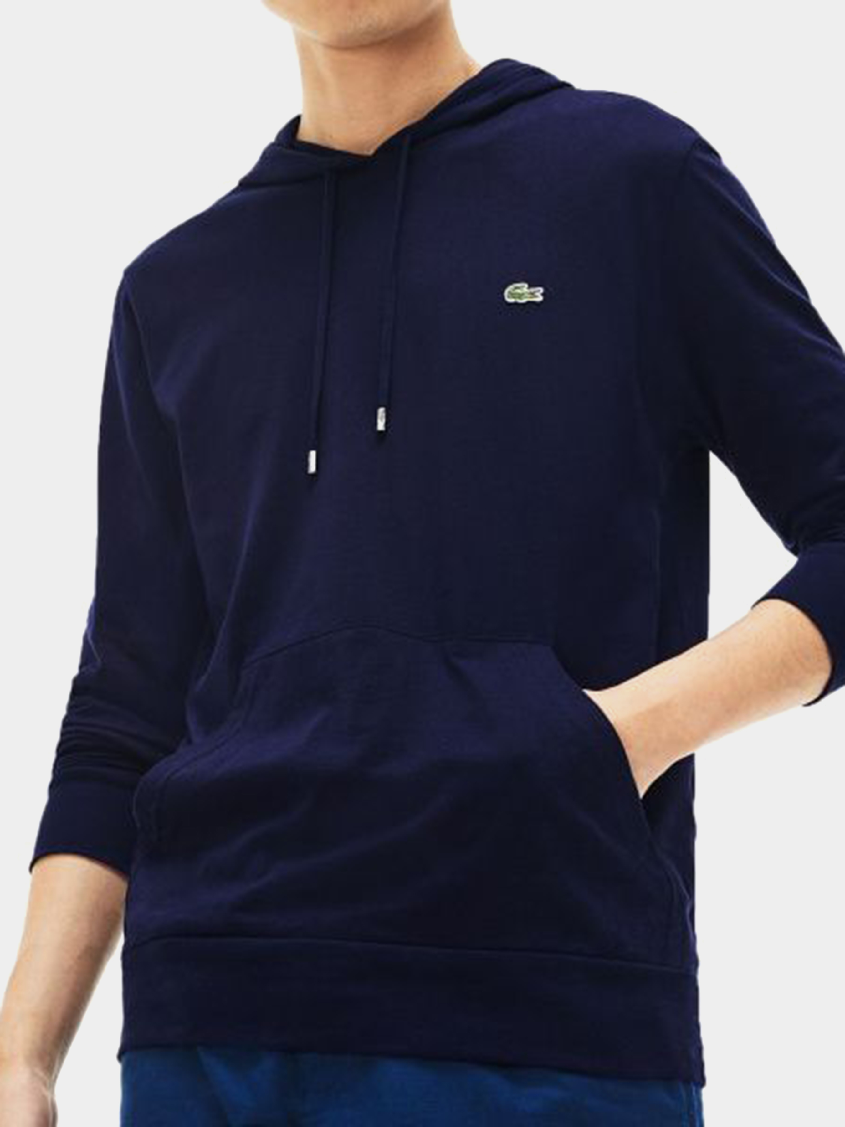 Кофты и свитера мужские Lacoste модель TH9349166 характеристики, 2017