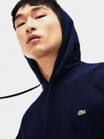 Кофты и свитера мужские Lacoste модель TH9349166 качество, 2017