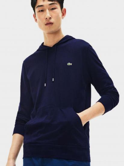 Кофты и свитера мужские Lacoste модель TH9349166 , 2017