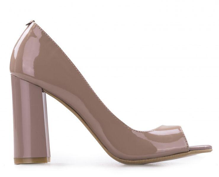 Купить Туфли женские GAMA 2Z12, Бежевый