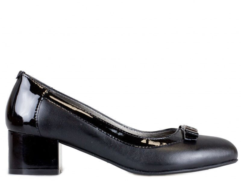 Купить Туфли женские GAMA 2Z14, Черный