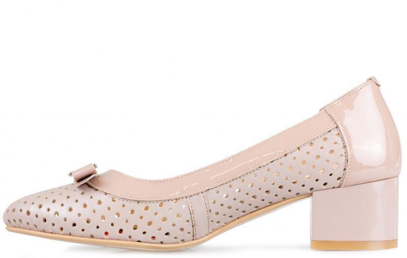 Туфли для женщин GAMA 2Z15 цена обуви, 2017