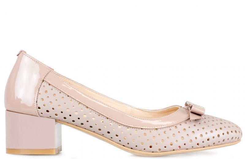 Купить Туфли женские GAMA 2Z15, Бежевый