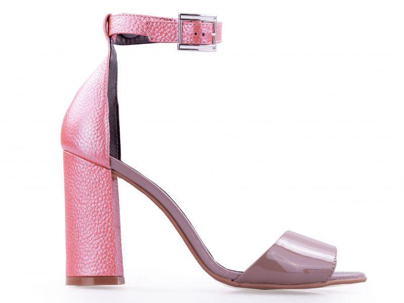 Купить Босоножки женские GAMA 2Z25, Розовый