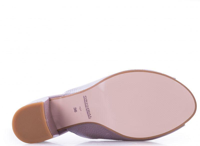 Сабо для женщин GAMA 2Z27 цена обуви, 2017