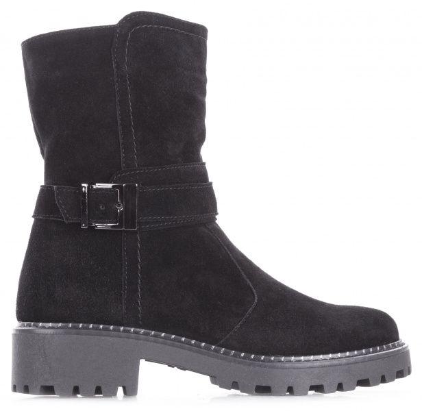 Купить Ботинки женские GAMA 2Z36, Черный