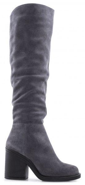 Купить Сапоги женские GAMA 2Z38, Серый