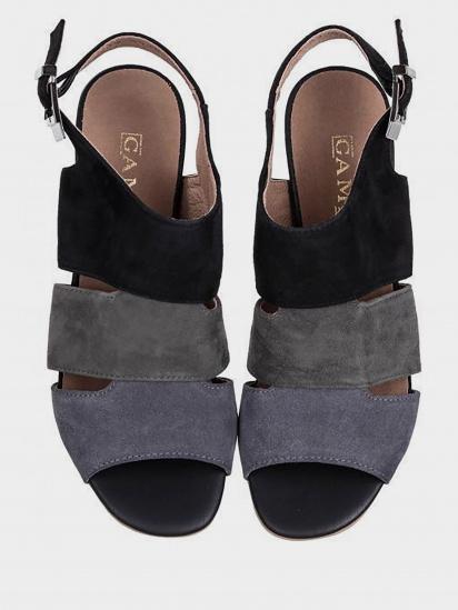 Босоніжки  для жінок GAMA 3336 розмірна сітка взуття, 2017
