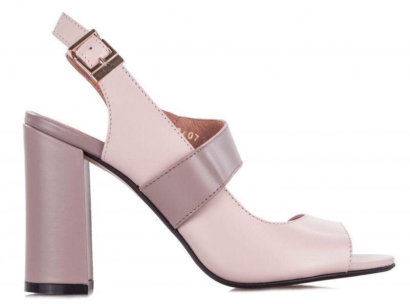 Босоножки женские GAMA 2Z52 цена обуви, 2017