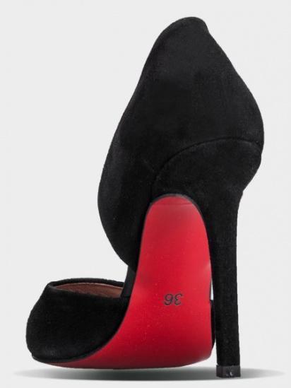 Туфлі-човники GAMA - фото