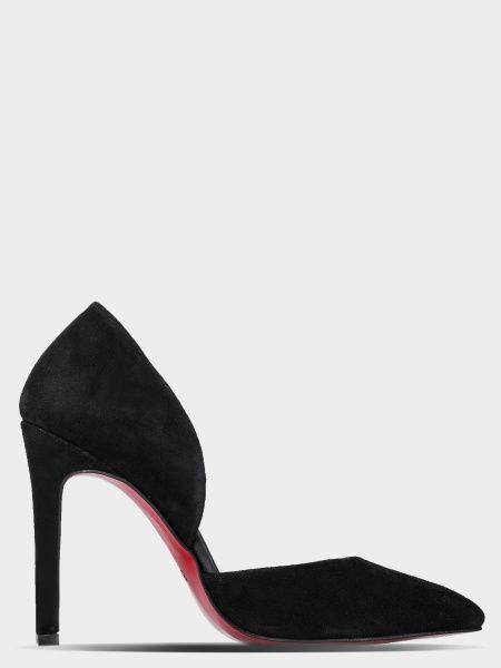 Купить Туфли женские GAMA 2Z54, Черный