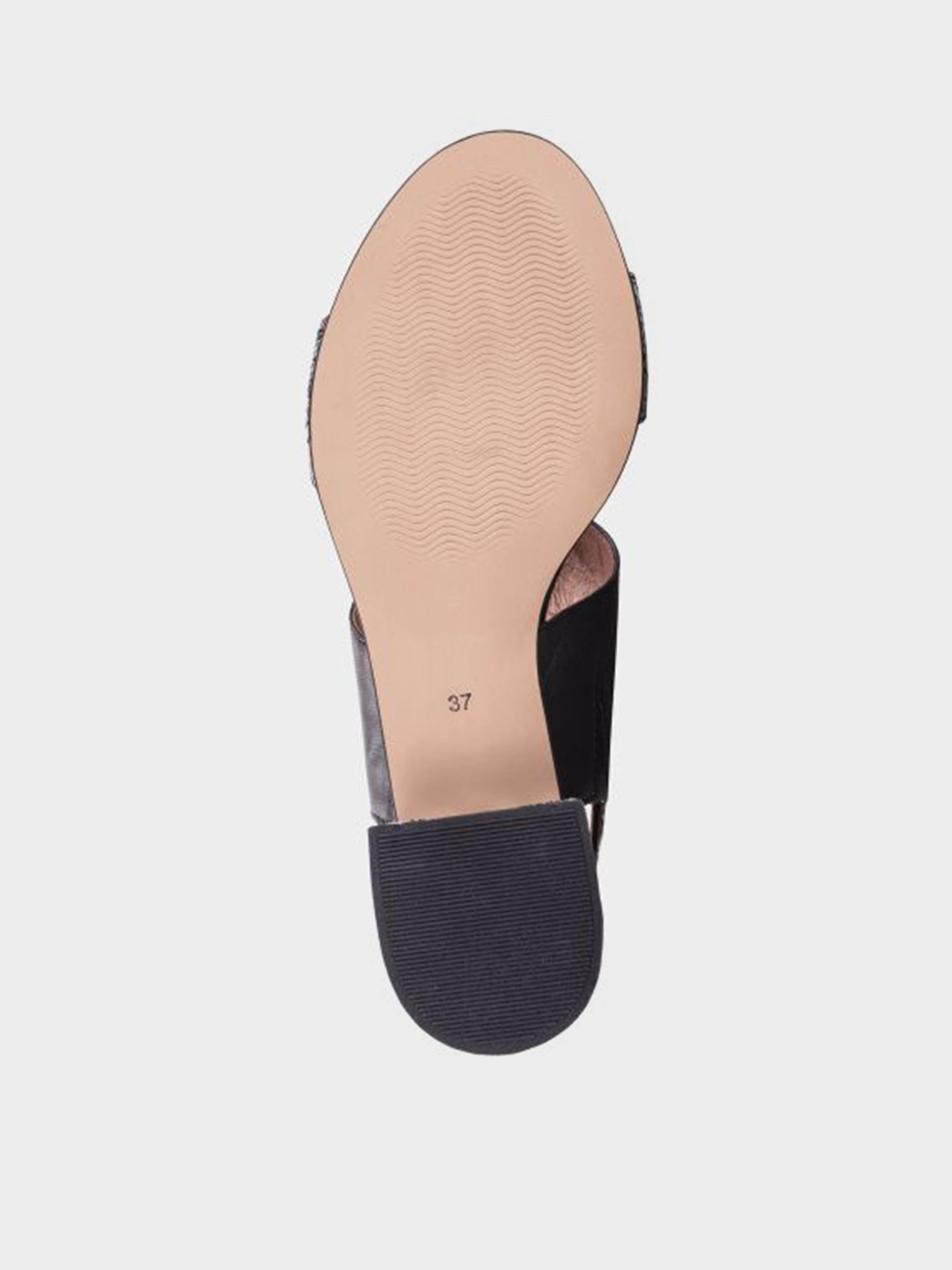 Босоножки женские GAMA 2Z57 брендовые, 2017