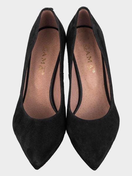 Туфли женские GAMA 2Z60 размеры обуви, 2017