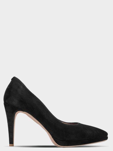 Купить Туфли женские GAMA 2Z60, Черный