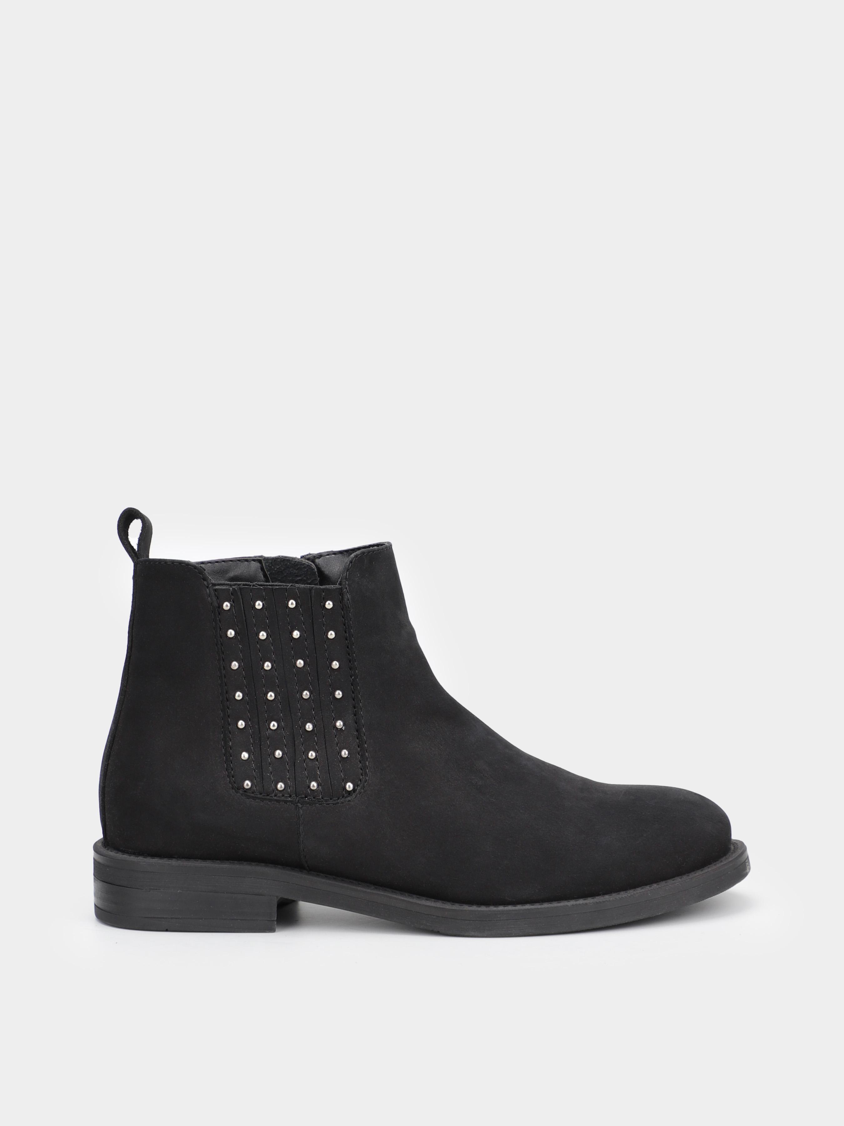 Купить Ботинки женские GAMA 2Z65, Черный
