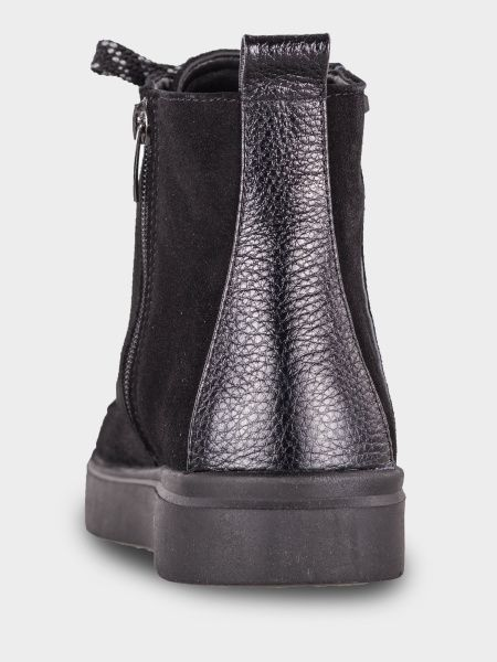 Ботинки для женщин GAMA 2Z68 примерка, 2017