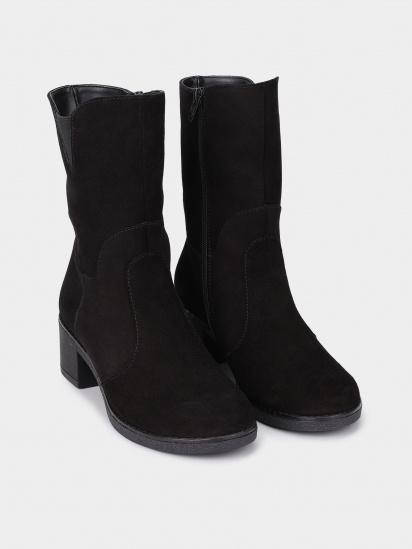 Ботинки для женщин GAMA 2Z72 примерка, 2017