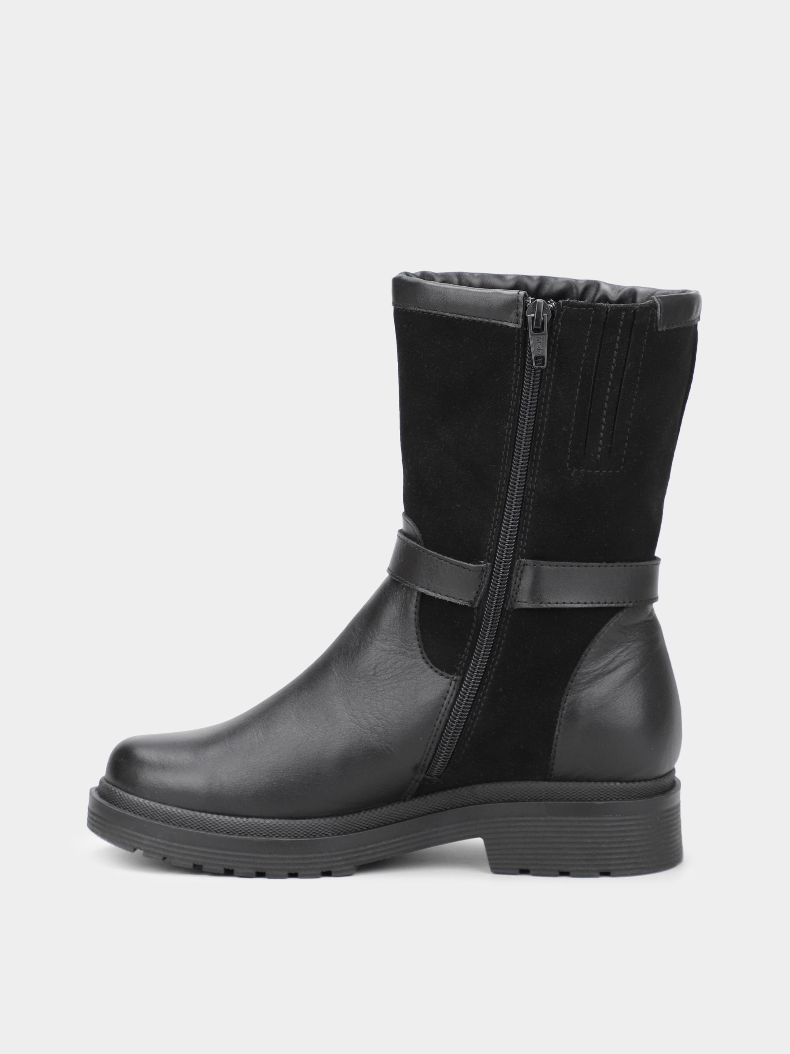 Ботинки для женщин GAMA 2Z73 брендовые, 2017