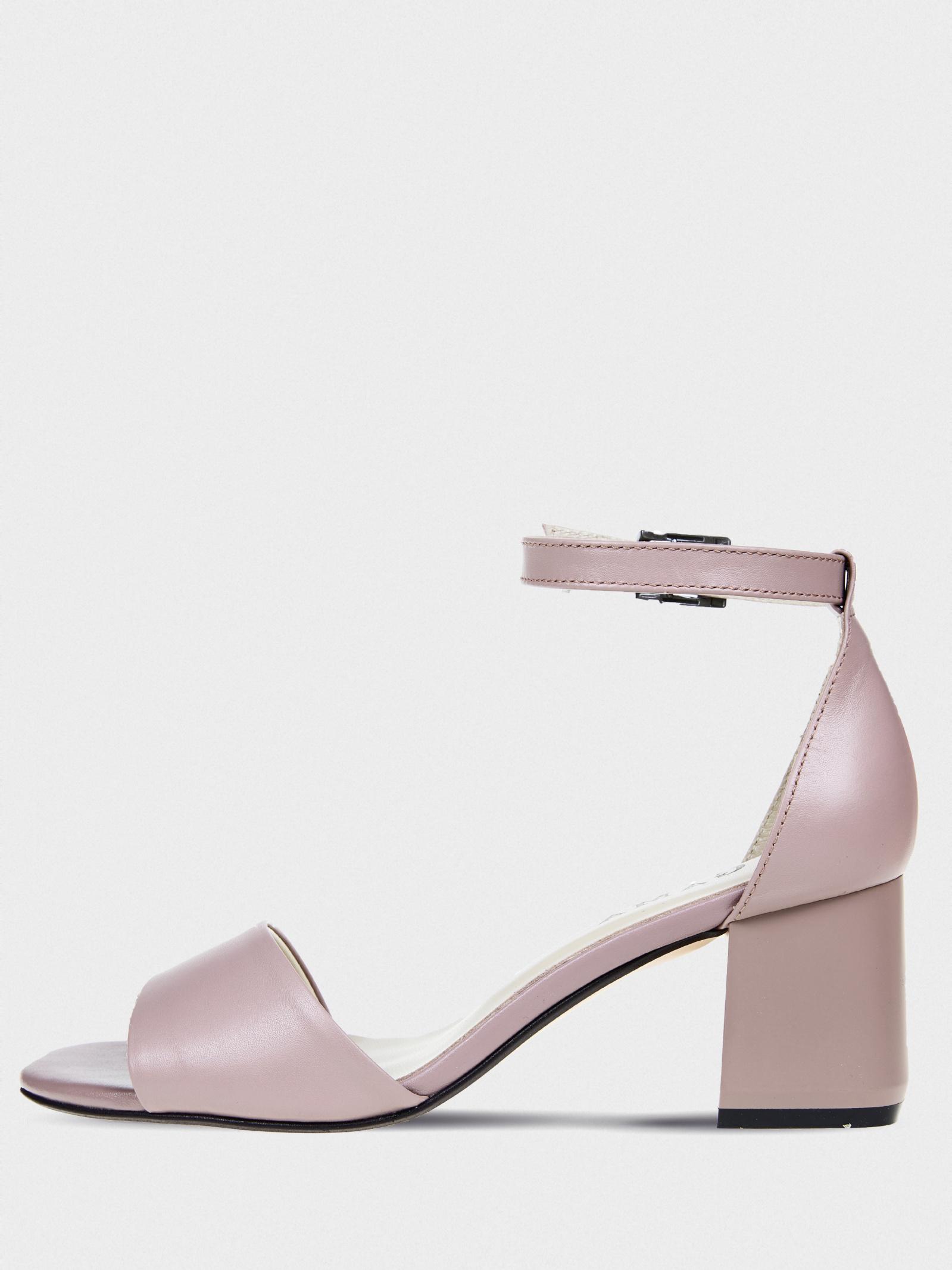 Босоніжки  для жінок GAMA 2064 пуд розміри взуття, 2017