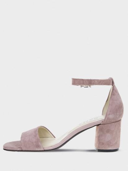 Босоніжки  для жінок GAMA 2064 беж розміри взуття, 2017