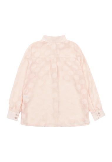 Блуза з довгим рукавом Kids Couture модель 30013649 — фото 4 - INTERTOP