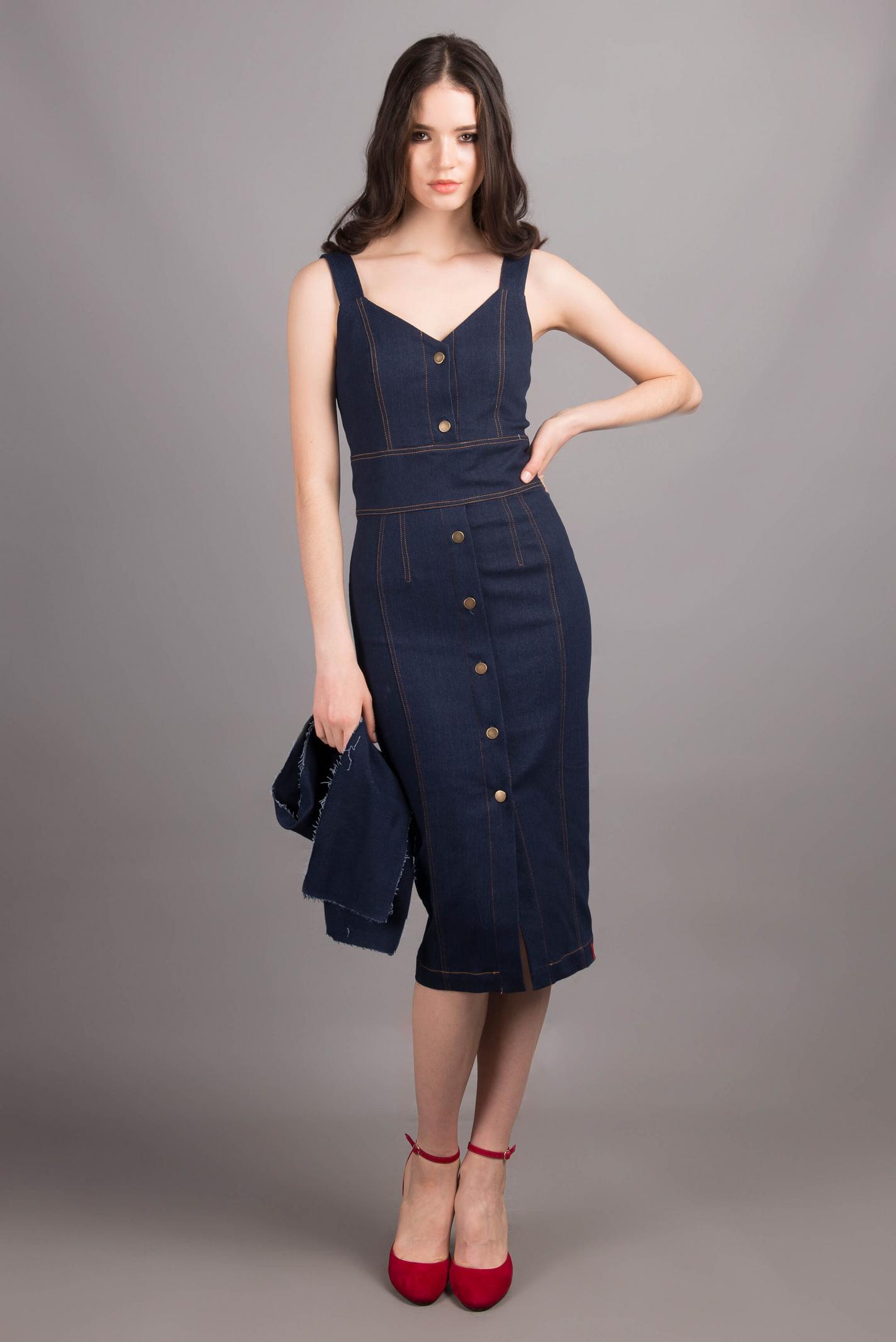 ANDRE TAN Сукня жіночі модель 30017 , 2017