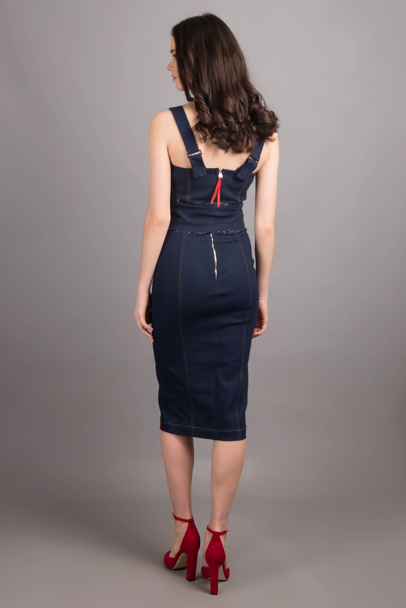 ANDRE TAN Сукня жіночі модель 30017 купити, 2017