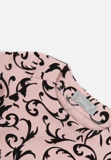 Блуза з коротким рукавом Kids Couture модель 30020302 — фото 5 - INTERTOP