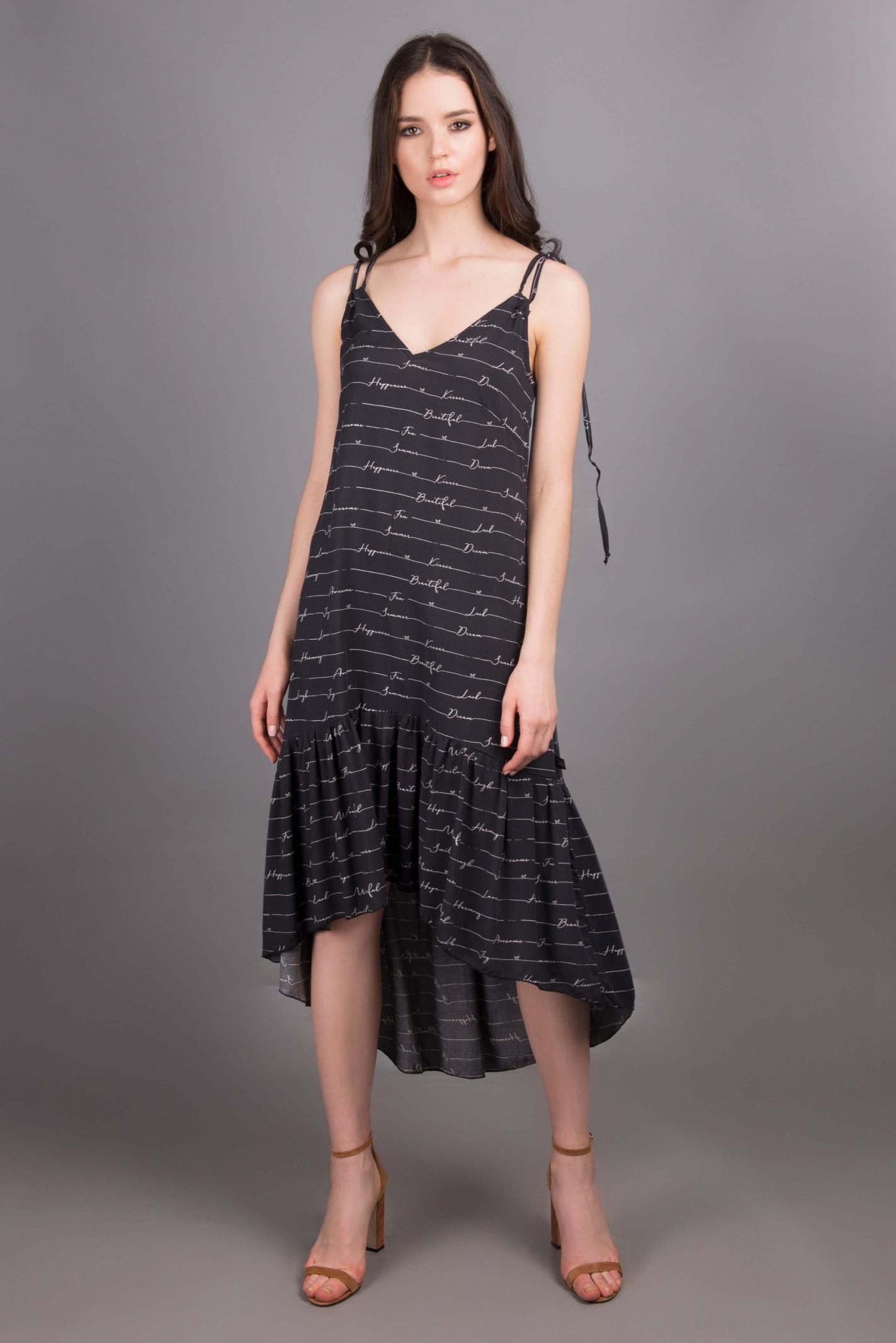 ANDRE TAN Сукня жіночі модель 30123B придбати, 2017
