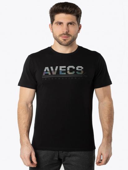 Футболка AVECS модель 30387-1-AV — фото 3 - INTERTOP