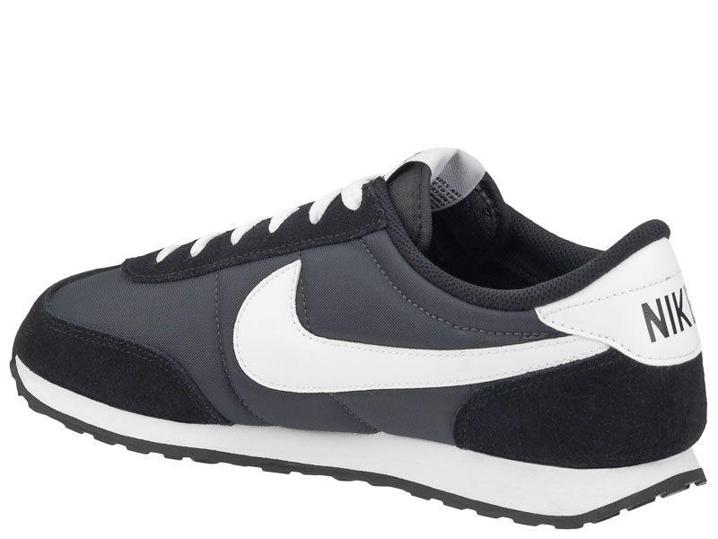 Кроссовки для мужчин Nike Mach Runner Black 303992-010 фото, купить, 2017